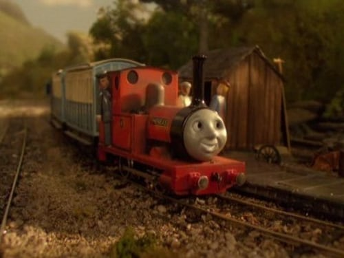 Thomas & Friends: Season 4 – Épisode Gallant Old Engine