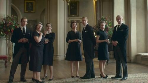 Assistir The Crown S03E08 – 3×08 – Dublado