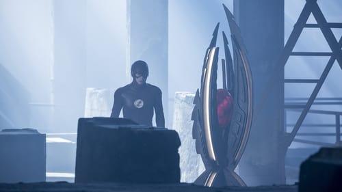 The Flash - Season 3 - Episode 8: Invasion! (II)