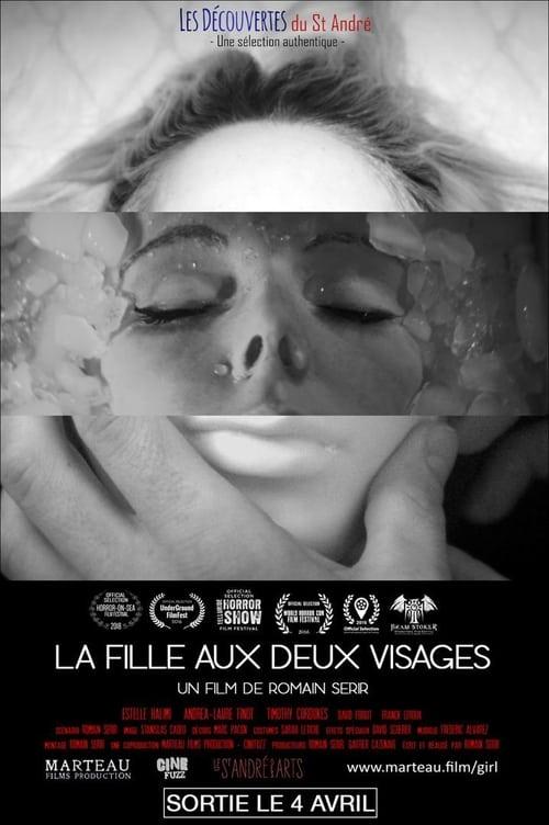 Regardez $ La Fille aux deux Visages Film en Streaming Entier