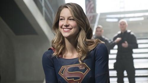 Supergirl - Season 2 - Episode 14: homecoming