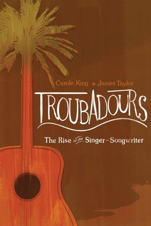 Troubadours (2011)