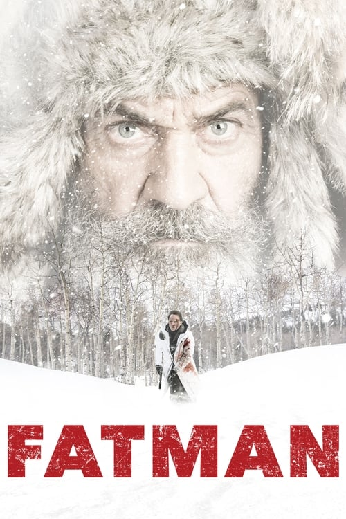 [1080p] Fatman (2020) streaming vf