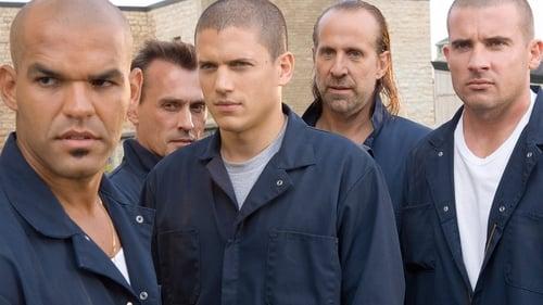 Prison Break Season 4 (2008) Episode 01-22 End