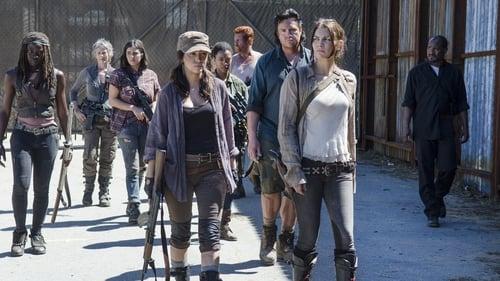 The Walking Dead - Season 5 - Episode 12: Remember