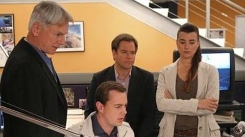 NCIS: Season 10 – Episode Double Blind