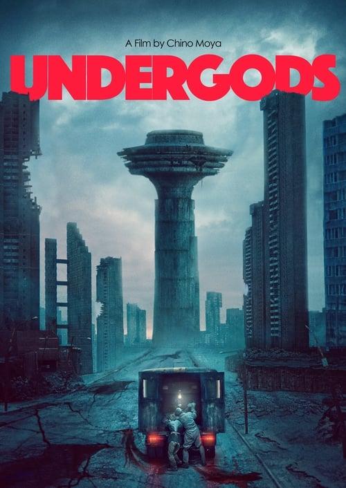 Undergods (2021)
