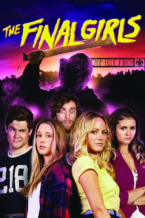 The Final Girls - Poster