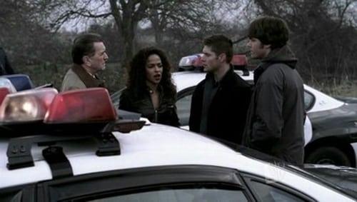 supernatural - Season 1 - Episode 13: Route 666