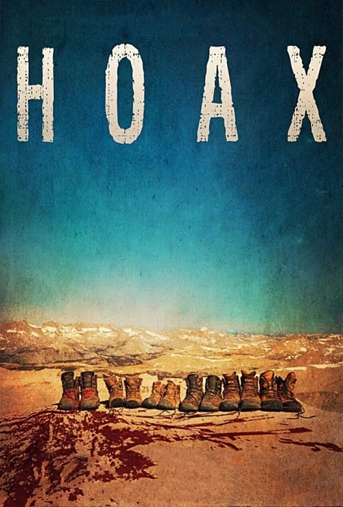 Hoax tv Hindi HBO 2017