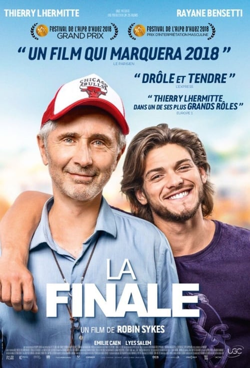 Regardez ஜ La Finale Film en Streaming VF