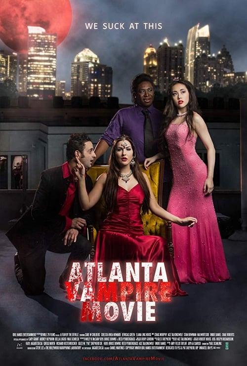 Atlanta Vampire Movie (2018)