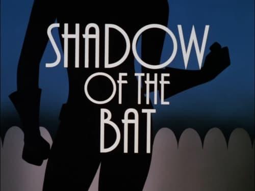 Batman: The Animated Series - Season 2: The Adventures of Batman & Robin - Shadow of the Bat (1)