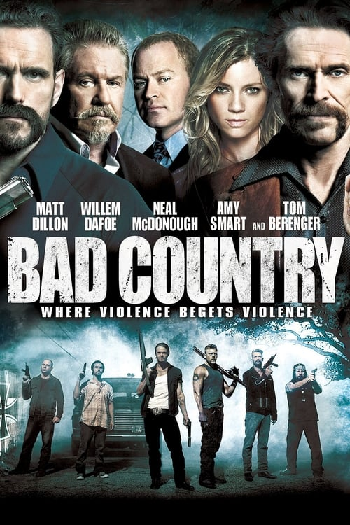 Streaming Bad Country (2014) Best Quality Movie