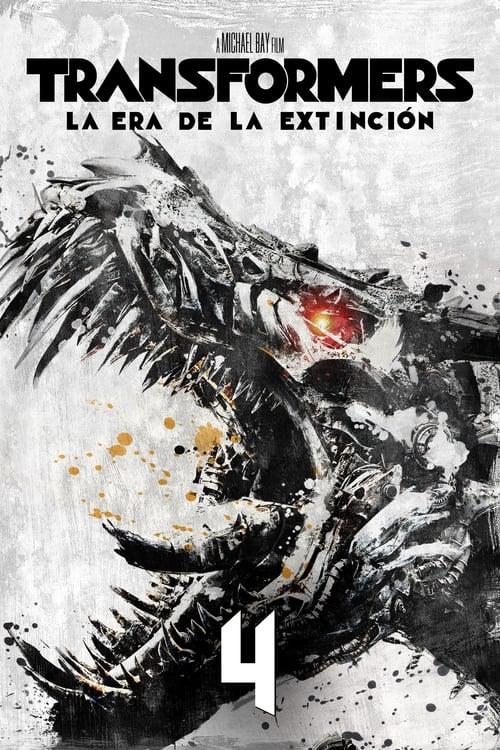 Imagen Transformers: La era de la extinción