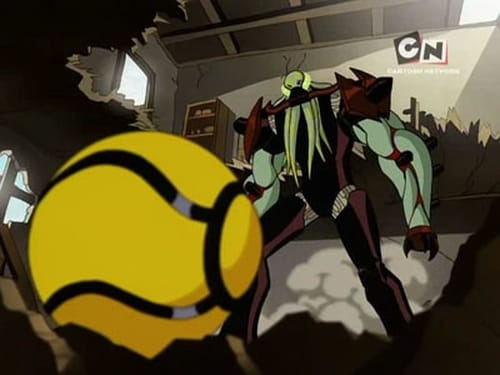 Watch Ben 10 S4E10 Online