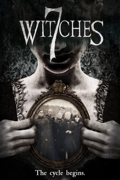 Assistir 7 Witches