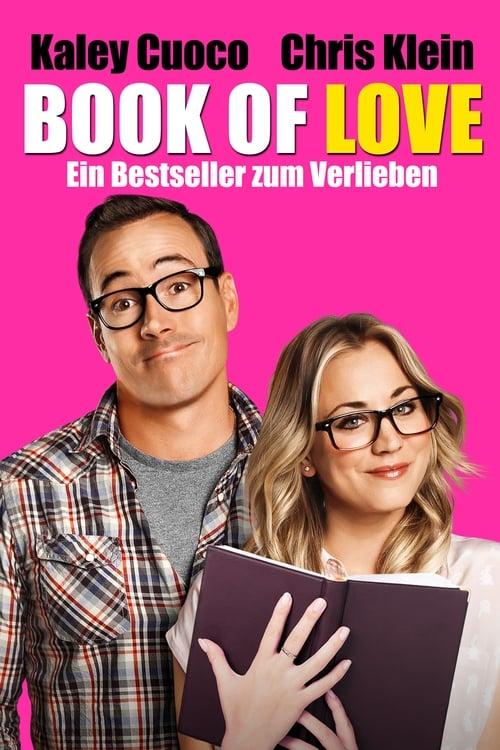 Poster von Book of Love - Ein Bestseller zum Verlieben