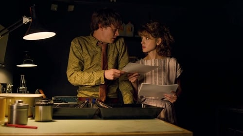 Stranger Things - 3x03