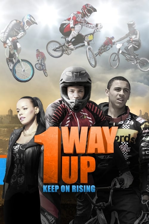 Film 1 Way Up: The Story of Peckham BMX Gratuit En Ligne