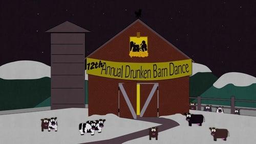 South Park - Season 1 - Episode 13: Cartman's Mom Is a Dirty Slut