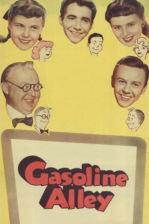 Gasoline Alley