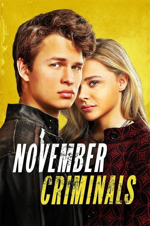November Criminals in Hindi