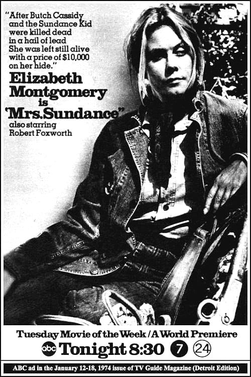 Ver Mrs. Sundance Duplicado Completo