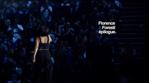Florence Foresti Epilogue