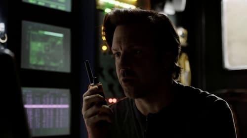 El último hombre en la Tierra - Temporada 4x17
