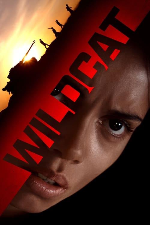 Wildcat (2021) Poster