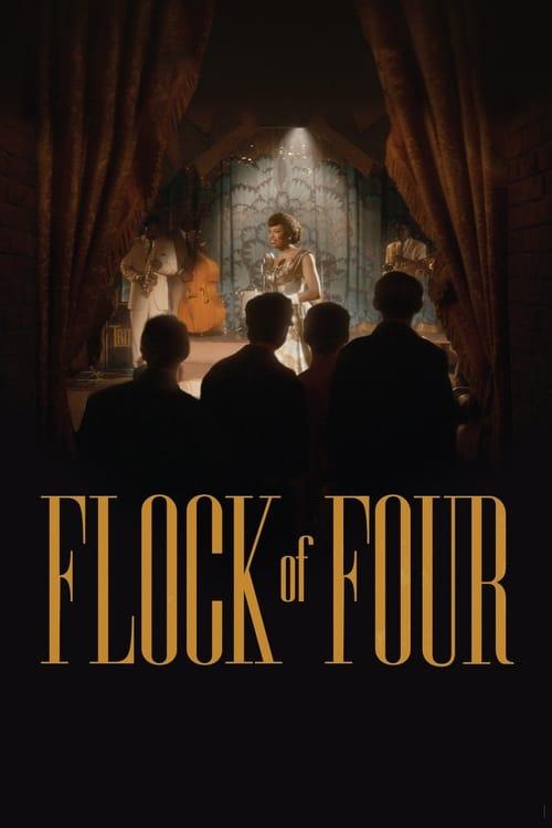 Película Flock of Four Doblada En Español