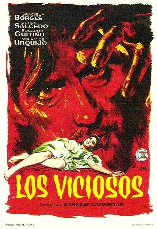 مشاهدة Los viciosos مع ترجمة