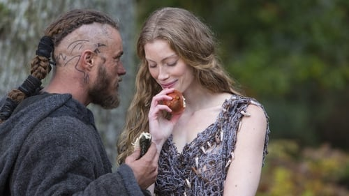 Vikings: Season 1 – Épisode All Change