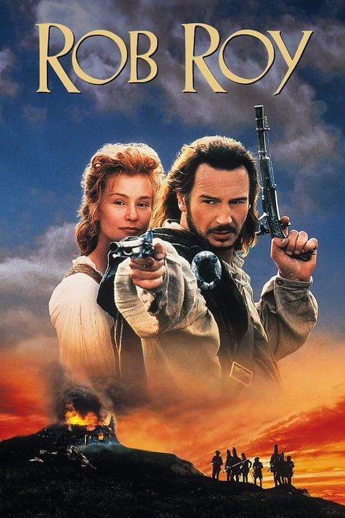 Streaming Rob Roy (1995) Full Movie
