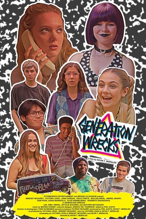 Generation Wrecks Online Free