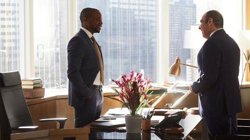 Suits: Season 7 – Episode Mudmare