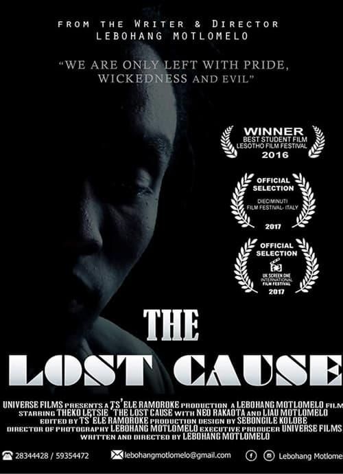 Mira La Película The Lost Cause En Buena Calidad Hd