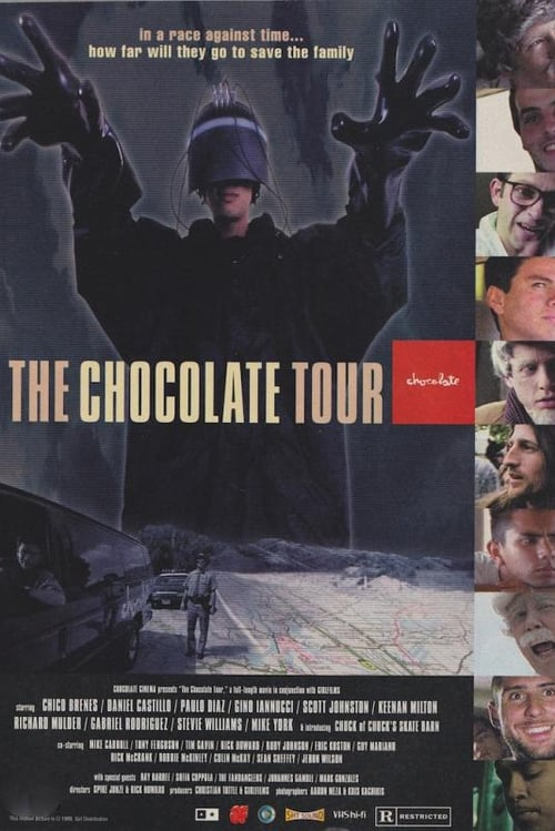 Chocolate - The Chocolate Tour (1999)