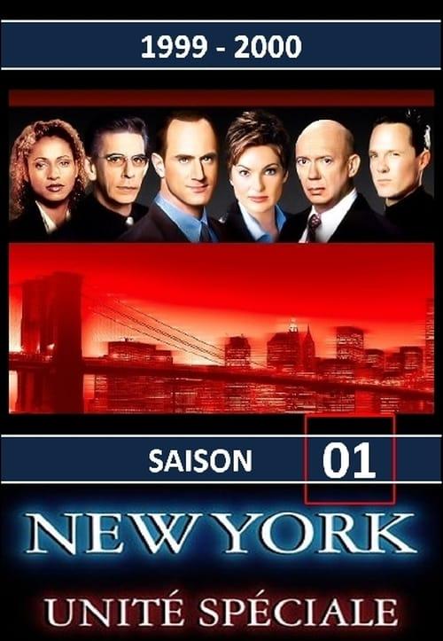 New York Unité Spéciale: Saison 1