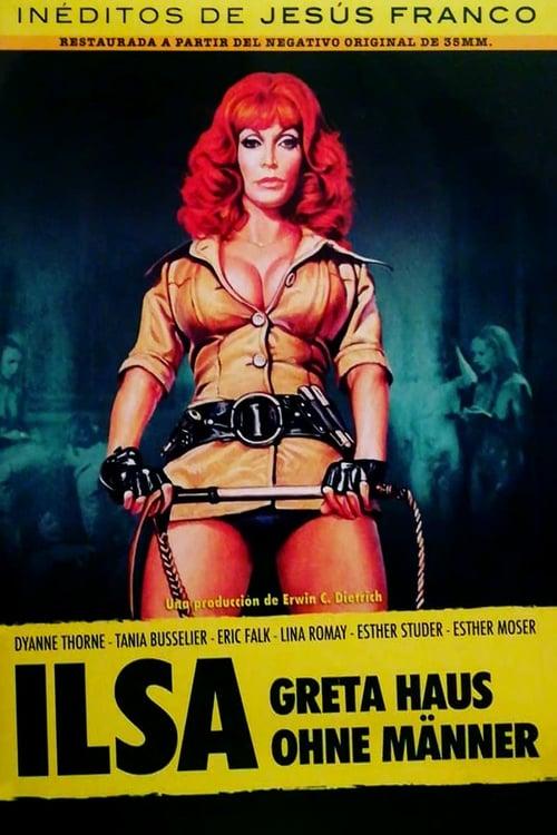Ilsa, the Mad Butcher (1979)