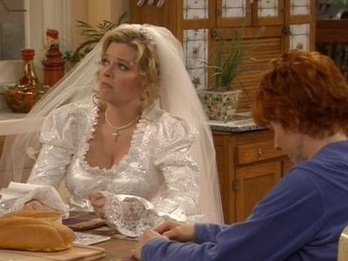 Reba: Season 1 – Episod You May Kick the Bride