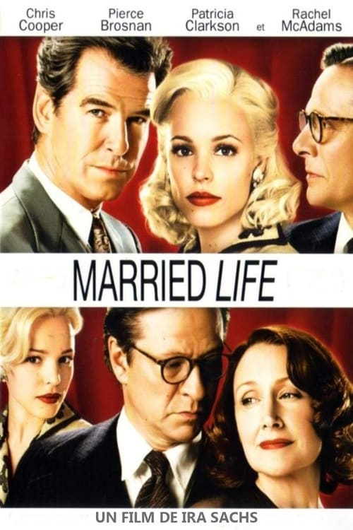 ➤ Married Life (2007) streaming