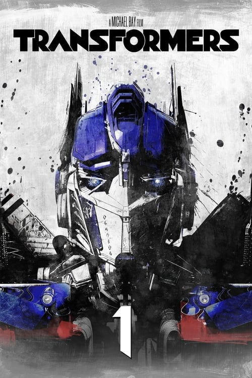 Watch Transformers (2007) Movie Free Online
