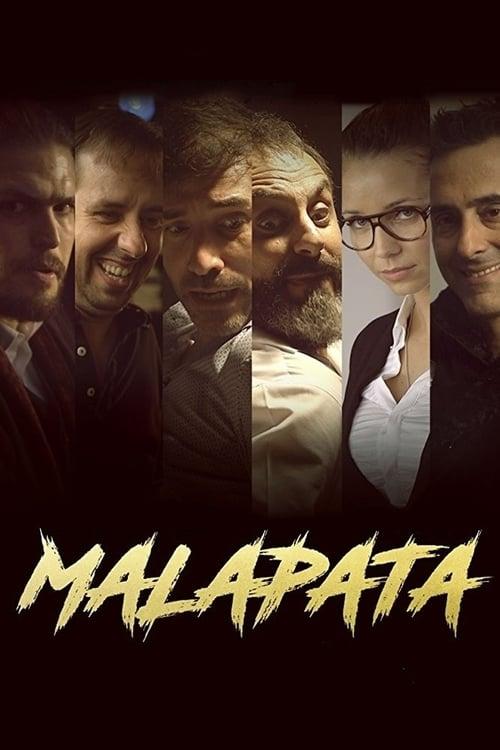 Mira La Película Malapata Con Subtítulos En Español