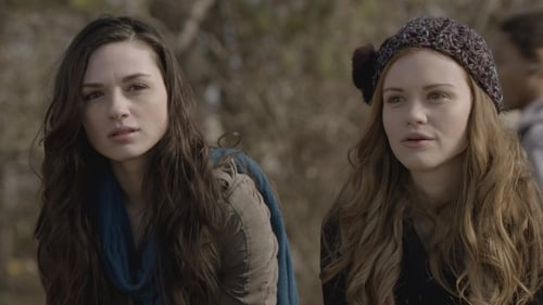 Teen Wolf - Season 1 - Episode 1: Wolf Moon