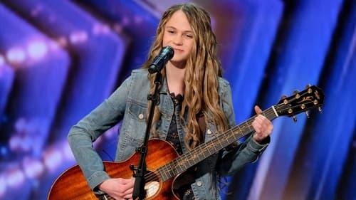 America's Got Talent: Season 15 – Épisode Auditions 6