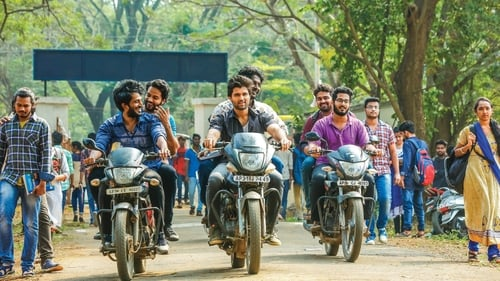 Dear Comrade (2019) South Indian Full Movie Hindi Dubbed Watch Online Free Download HD