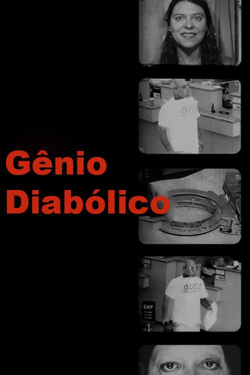 Assistir Gênio Diabólico - HD 720p Dublado Online Grátis HD