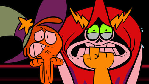 Watch Wander Over Yonder S2E02 Online